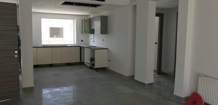 Appartement Zone Sultan