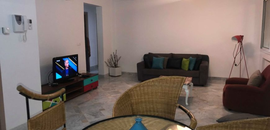 Appartement Golden Beach