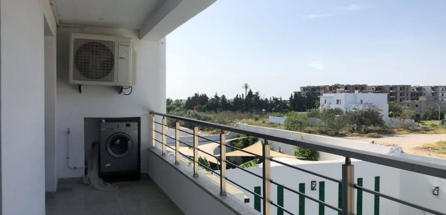 Appartement s+1 hammamet nord Sultan